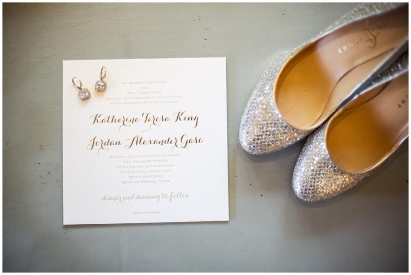 Paper Affair Invitations - Shelley Elena Photography