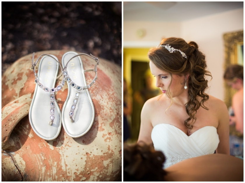 Kindred Oaks Texas Wedding- Haley & Austin_0003