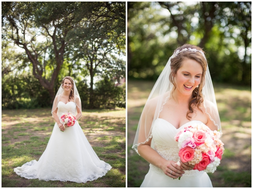 Kindred Oaks Texas Wedding- Haley & Austin_0008