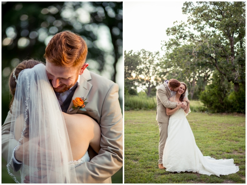 Kindred Oaks Texas Wedding- Haley & Austin_0028