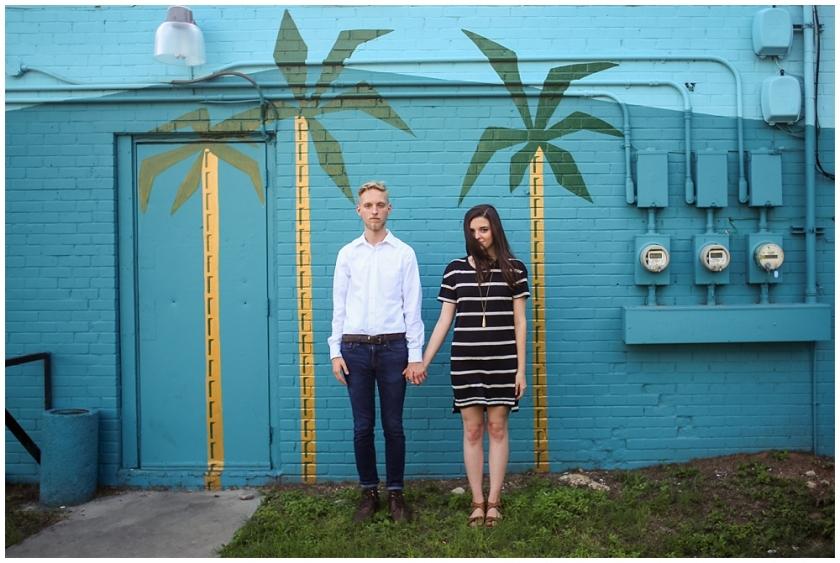 Austin Engagement Session- Colin & Sarah_0008