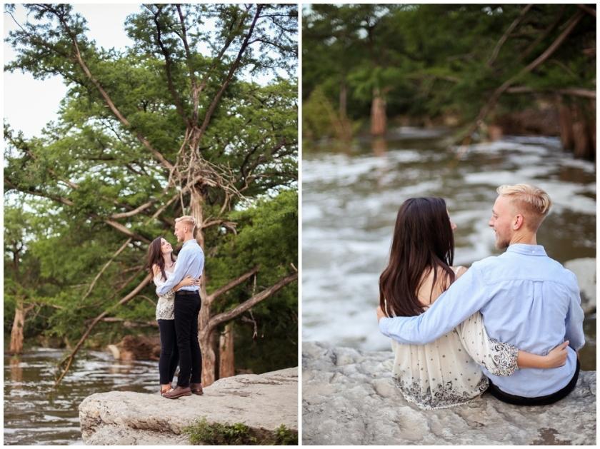 Austin Engagement Session- Colin & Sarah_0020