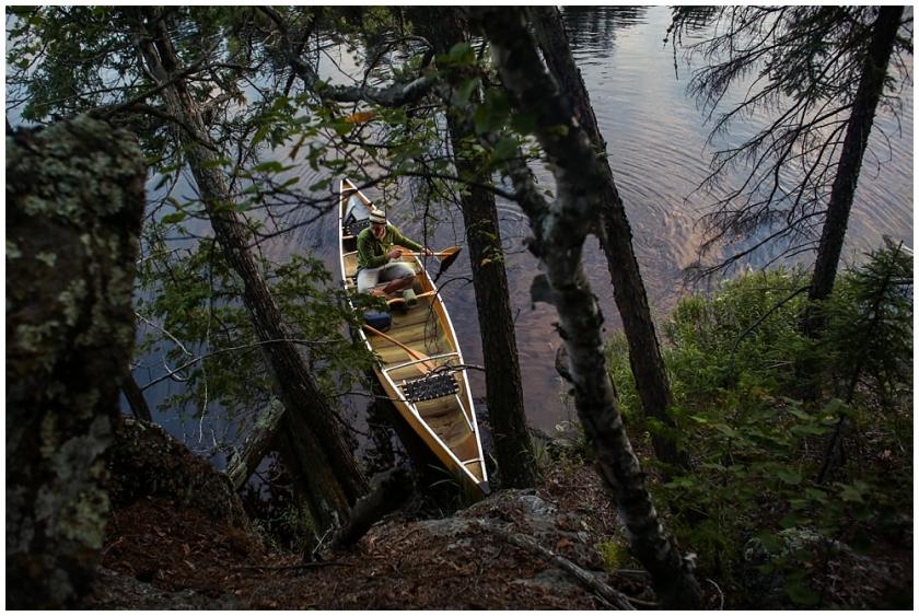 Boundary Waters Canoe Area Adventure_0005