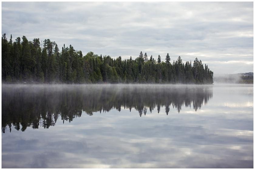 Boundary Waters Canoe Area Adventure_0010