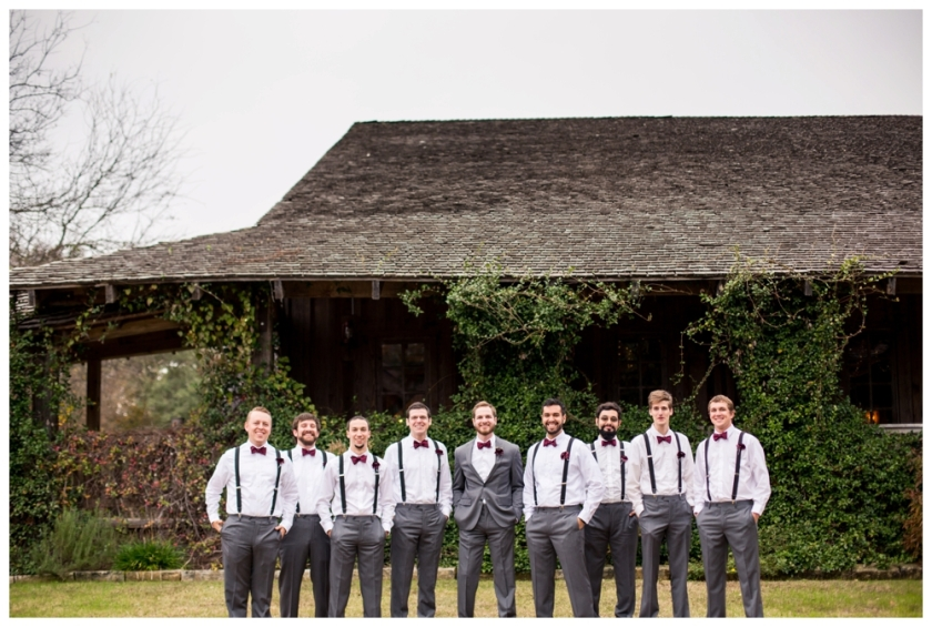 Austin Winter Wedding - Courtney & Austin_0008