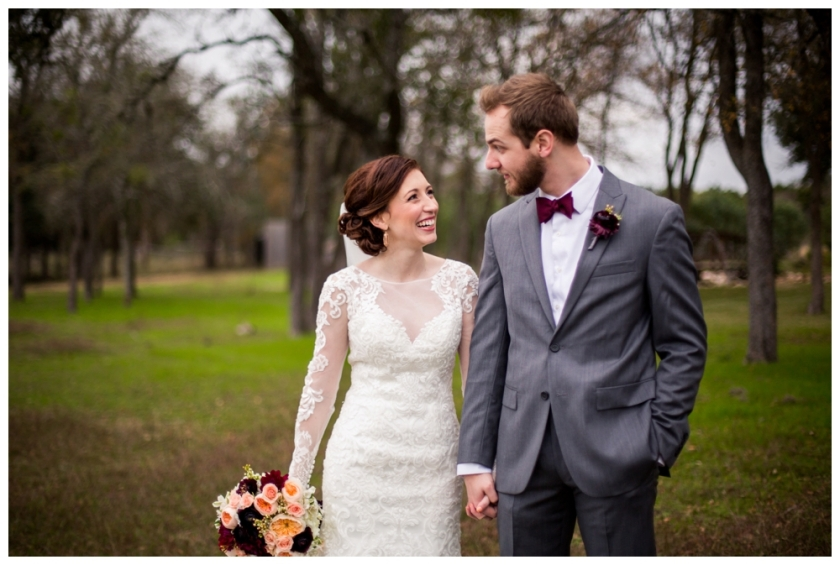 Austin Winter Wedding - Courtney & Austin_0030