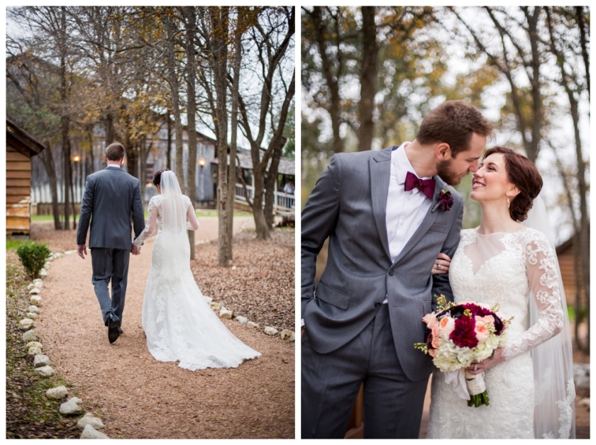 Austin Winter Wedding - Courtney & Austin_0033